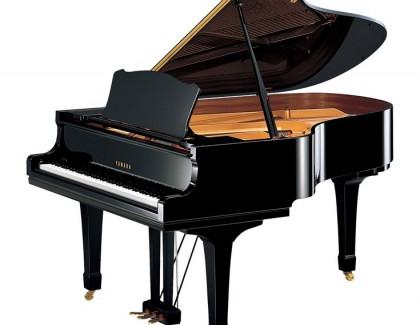 Pianoforte 1/2 coda YAMAHA C3