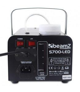 BEAMZ S700 REAR
