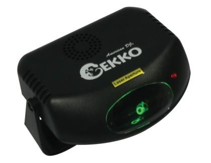 American DJ Gekko Laser