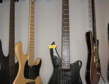 Occasione Jackson Bass 5 Corde