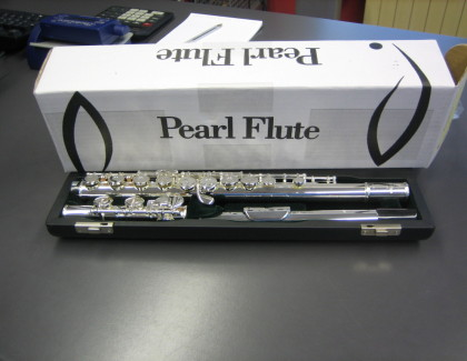 Pearl PF505RE