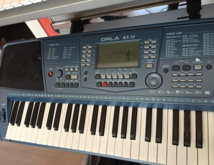 Orla Kx-10