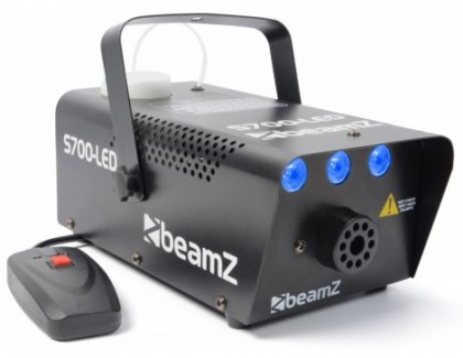 Macchina del fumo S700 BEAMZ