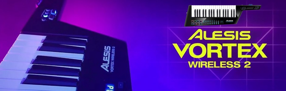 ALESIS VORTEX 2