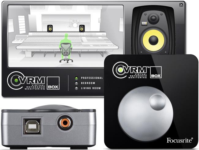 VRM-Box