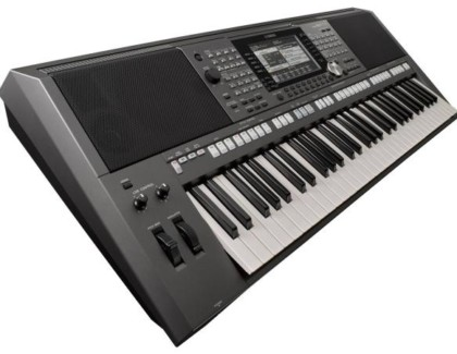 Yamaha PSR S970 Workstation
