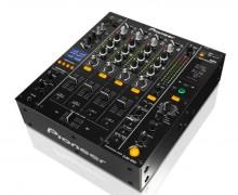Mixer Digitale