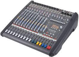 Mixer amplificato DYNACORD POWERMATE 1000