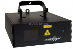 LASER ES-400 RGB QS