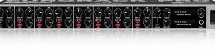 Mixer Rack BEHRINGER Eurorack Pro 1602