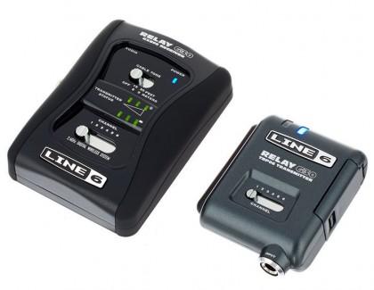 Trasmettitore radio per basso o chitarra  Line6 GR30