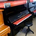 ASSORTIMENTO DI PIANOFORTI ACUSTICI E DIGITALI