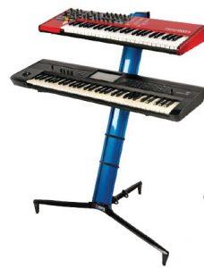 """NEW!! Stand per tastiera QUIKLOK """"SL"""" Series"""