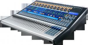 Mixer digitale PRESONUS StudioLive 24.2.2
