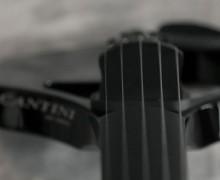 Vrt Electric Violin